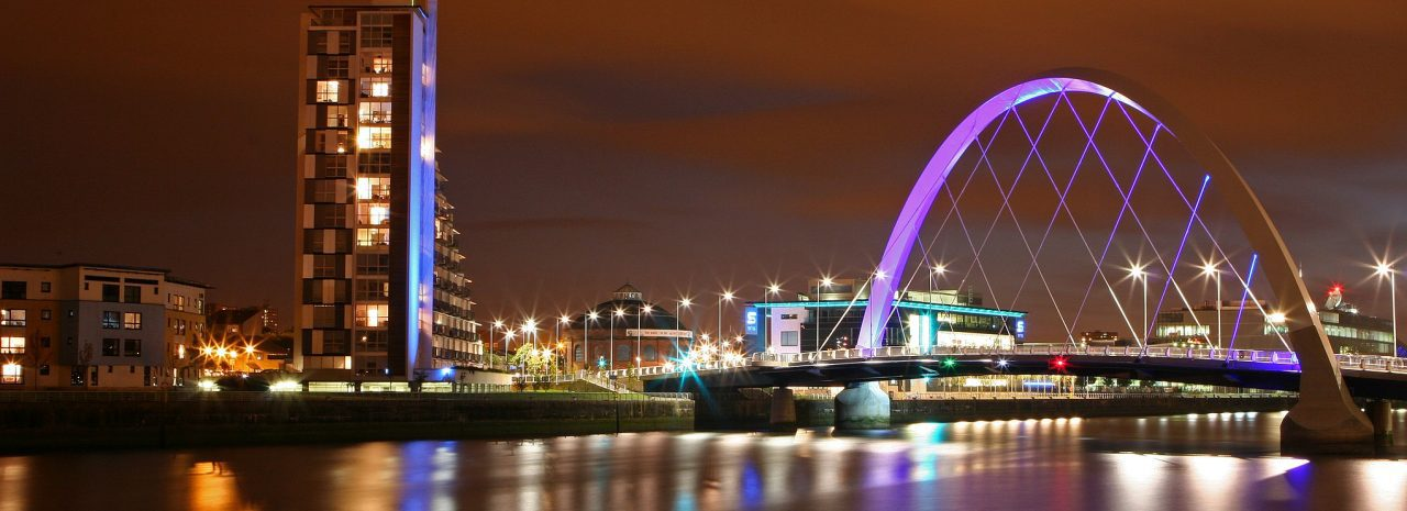 Nightrider Glasgow