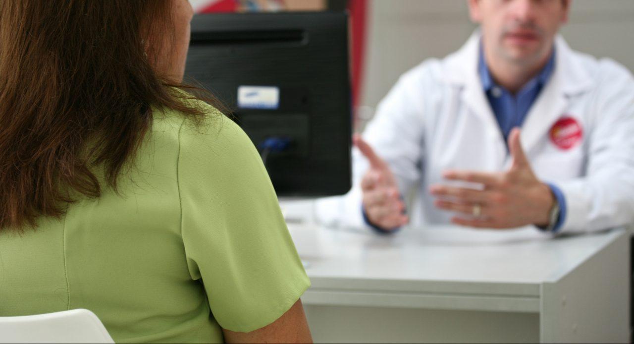 Seeking a diagnosis and care