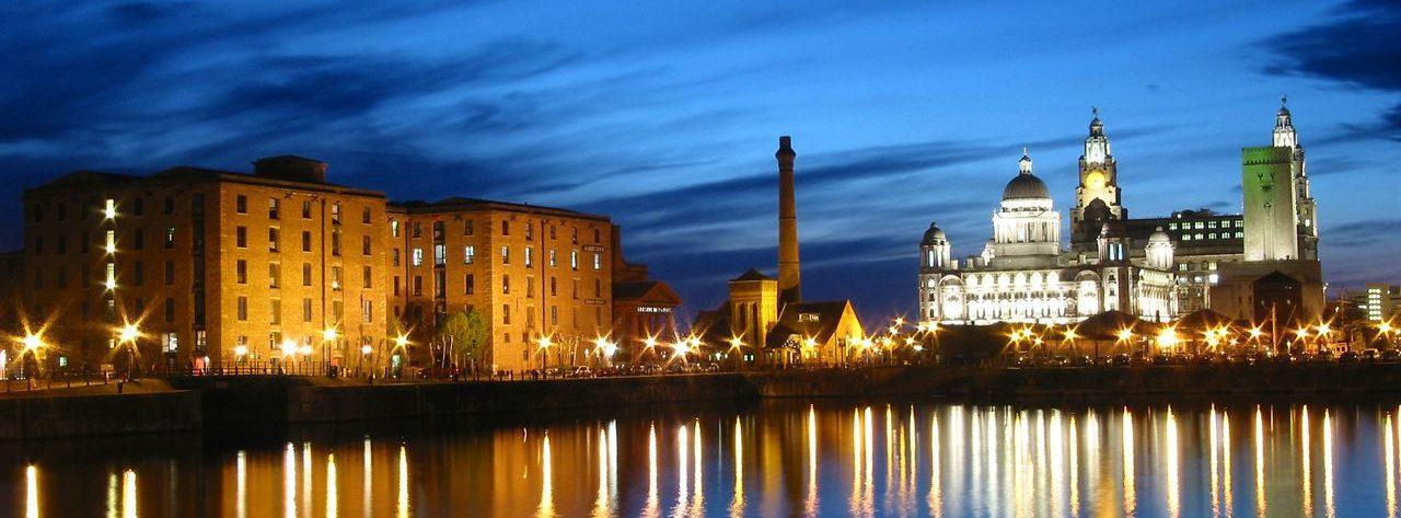 Nightrider Liverpool
