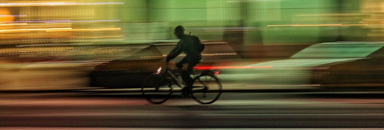 Nightrider London