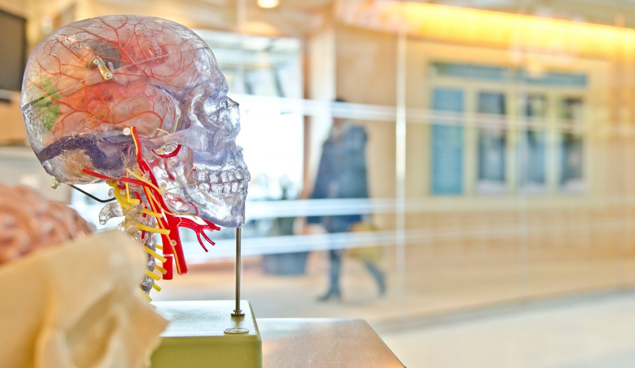 What is a neurological problem?
