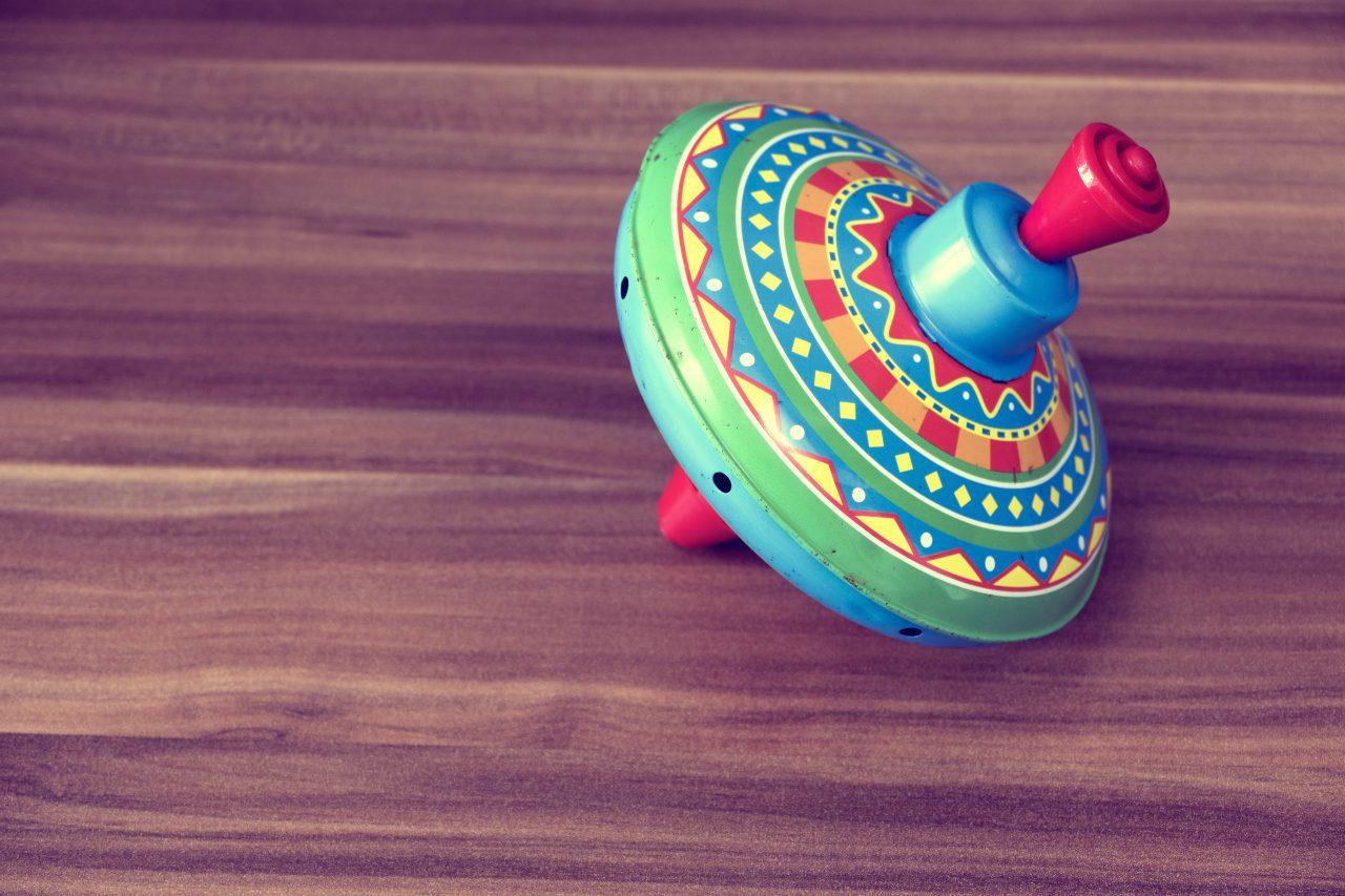 Brain & Spine Foundation | Dizziness and balance problems